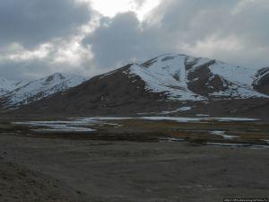 Перевал Кайтезек