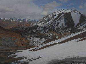 Пер. Акбайтал (4655 м)