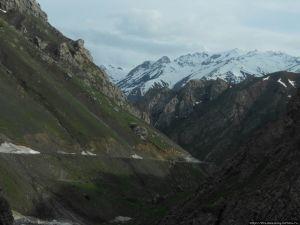 Перевал Хабуработ