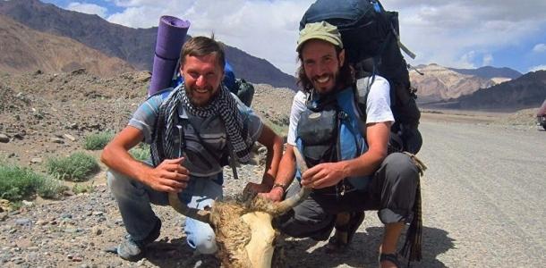 Путешественник: В Таджикистане меня все возили и кормили бесплатно
