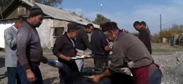Возвращение на родину предков: как живут этнические кыргызы (видео)