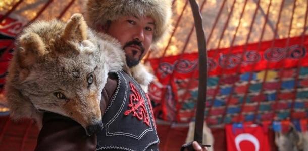 Жизнь Памирских кыргызов в Турции
