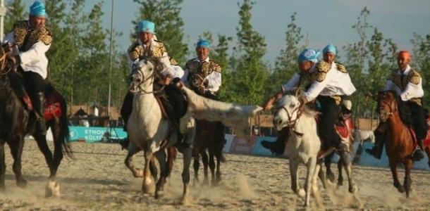 Ванский кыргыз: Вдали от родины больше стремишься сохранить свою культуру