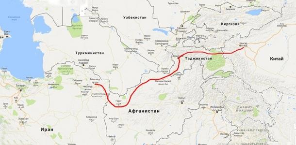Памир как «ключ» к выходу Таджикистана на мировую торговую арену